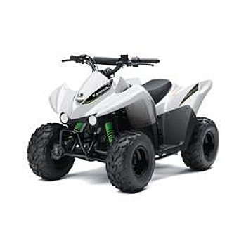 2019 Kawasaki KFX50 for sale 200686897