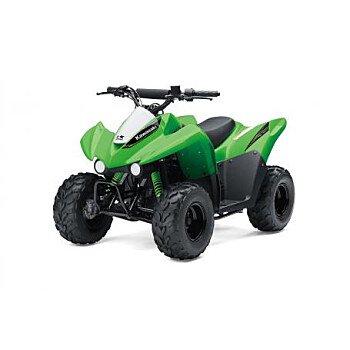 2019 Kawasaki KFX50 for sale 200607562