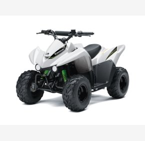2019 Kawasaki KFX50 for sale 200677755
