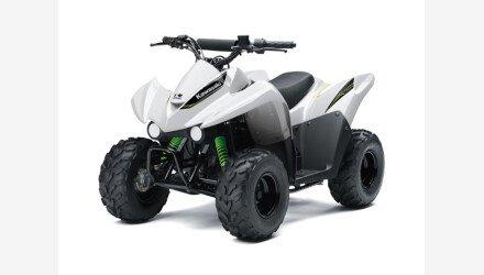 2019 Kawasaki KFX50 for sale 200686895