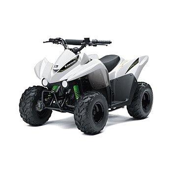 2019 Kawasaki KFX50 for sale 200686898