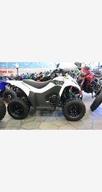 2019 Kawasaki KFX50 for sale 200661691