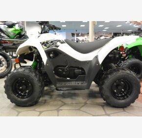 2019 Kawasaki KFX50 for sale 200661805