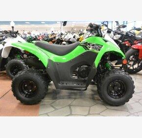 2019 Kawasaki KFX50 for sale 200661927