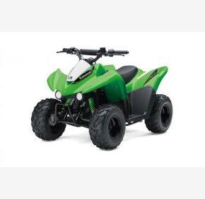 2019 Kawasaki KFX50 for sale 200664699