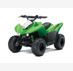 2019 Kawasaki KFX50 for sale 200677756