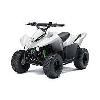 2019 Kawasaki KFX50 for sale 200697617