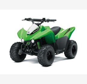 2019 Kawasaki KFX50 for sale 200781748