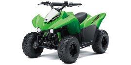 2019 Kawasaki KFX80 50 specifications