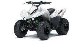 2019 Kawasaki KFX80 90 specifications