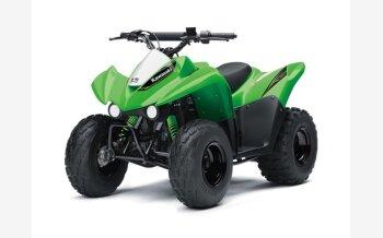 2019 Kawasaki KFX90 for sale 200596711