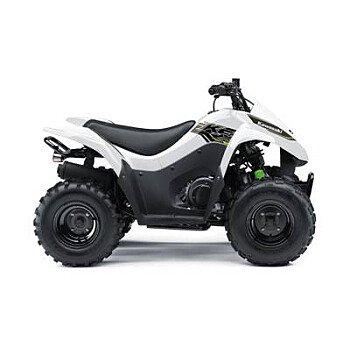 2019 Kawasaki KFX90 for sale 200672317