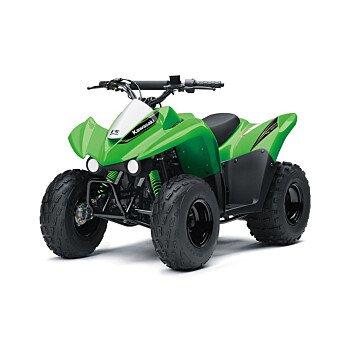 2019 Kawasaki KFX90 for sale 200677747