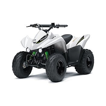 2019 Kawasaki KFX90 for sale 200686899