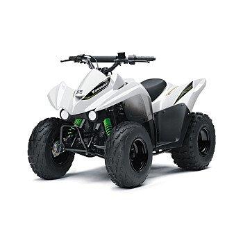2019 Kawasaki KFX90 for sale 200686901