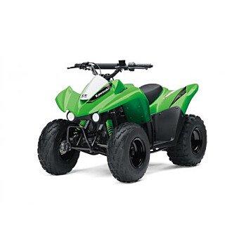 2019 Kawasaki KFX90 for sale 200719870
