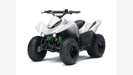 2019 Kawasaki KFX90 for sale 200745576