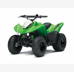 2019 Kawasaki KFX90 for sale 200596701