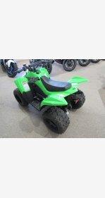 2019 Kawasaki KFX90 for sale 200603864