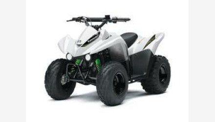 2019 Kawasaki KFX90 for sale 200716106