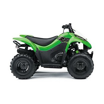 2019 Kawasaki KFX90 for sale 200747998
