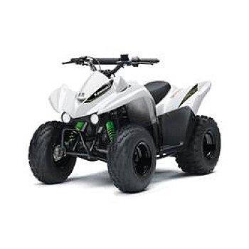 2019 Kawasaki KFX90 for sale 200747999