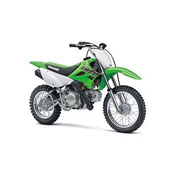 2019 Kawasaki KLX110 for sale 200618339
