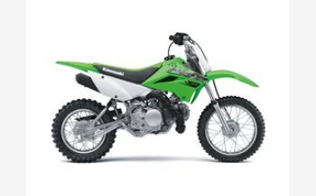 2019 Kawasaki KLX110 for sale 200622398