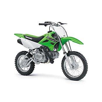 2019 Kawasaki KLX110 for sale 200684148