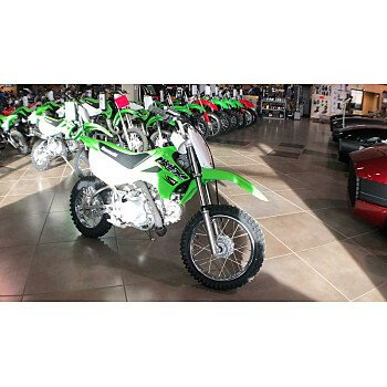2019 Kawasaki KLX110 for sale 200692471