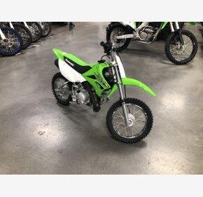 2019 Kawasaki KLX110 for sale 200539687