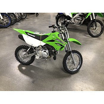 2019 Kawasaki KLX110 for sale 200539695