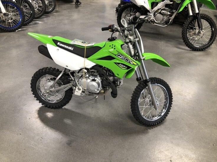 2019 Kawasaki KLX110 for sale near Ann Arbor, Michigan 48103