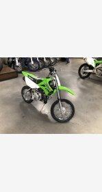 2019 Kawasaki KLX110 for sale 200539695