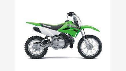 2019 Kawasaki KLX110 for sale 200622367