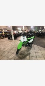 2019 Kawasaki KLX110 for sale 200622512
