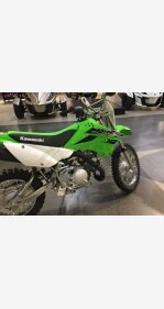 2019 Kawasaki KLX110 for sale 200632019
