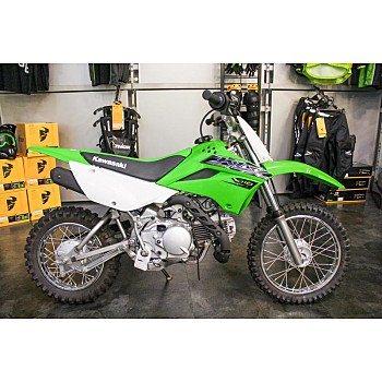 2019 Kawasaki KLX110 for sale 200675248