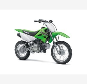 2019 Kawasaki KLX110 for sale 200684139