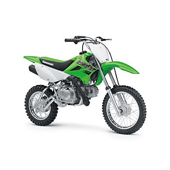 2019 Kawasaki KLX110 for sale 200684148
