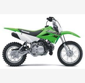 2019 Kawasaki KLX110 for sale 200700994