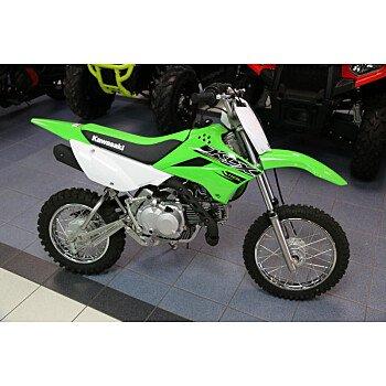 2019 Kawasaki KLX110 for sale 200820364