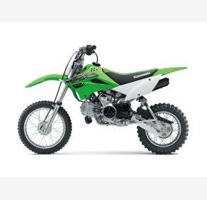 2019 Kawasaki KLX110 for sale 200883948