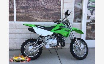 2019 Kawasaki KLX110L for sale 200609959