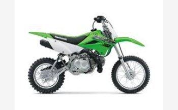 2019 Kawasaki KLX110L for sale 200669681