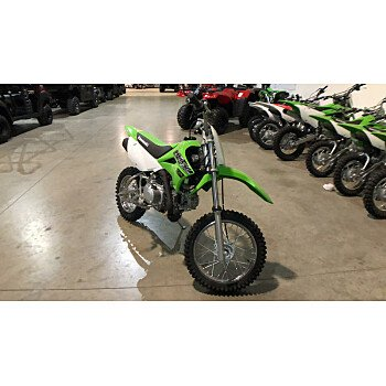 2019 Kawasaki KLX110L for sale 200687459