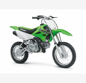 2019 Kawasaki KLX110L for sale 200596714