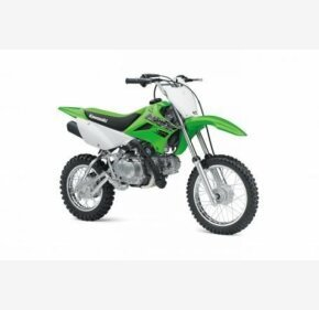 2019 Kawasaki KLX110L for sale 200610579
