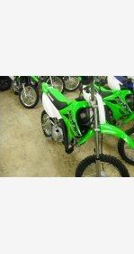 2019 Kawasaki KLX110L for sale 200622295