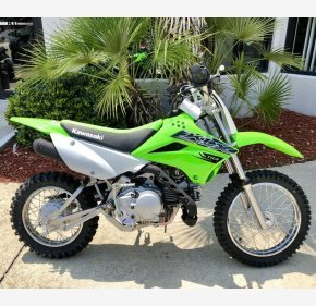 2019 Kawasaki KLX110L for sale 200660695